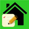Thumb chore tracker icon green